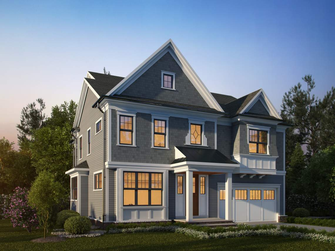md home builders