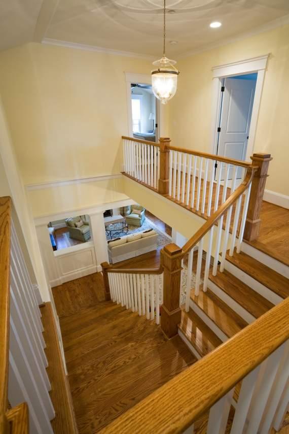 Hampden Upper-Stairs 001